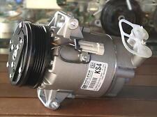 Compresor de delphi para Opel Astra G h meriva Zafira B 1.6 + 1.8 nuevo