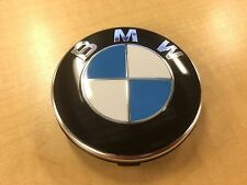 BMW OEM ROUNDEL WHEEL CAP EMBLEM BADGE CENTER CAP 36136783536