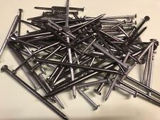Bright & Galvanised Round Wire Nails, 40mm To 150mm.