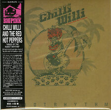 CHILLI WILLI AND THE RED HOT PEPPERS-KINGS OF THE...-JAPAN MINI LP CD Ltd/Ed F83