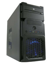 PC Computer Intel G4560 3.5GHz/8GB/240GB SSD/HDMI Full-HD/ Windows 10