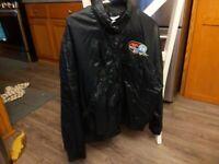 Richard Petty 1992 Fan Appreciation Tour Jacket Windbreaker
