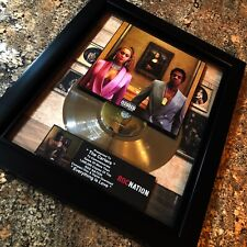 Beyonce Jay Z The Carters Everything Is Love Million Record Sales Music Award