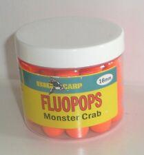 Big Carp Fluopop  Monster Crab 16mm