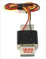 Cinemag CM-2510 8:1 Step Down Output Transformer For Condenser Mics, Uncased. C9
