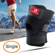 US Patella Knee Brace Support Sleeve Kneecap Stabilizer For Arthritis Hiking Gym