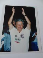 More details for england legend terry venables euro 96 1996 semi-final press photograph