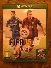 FIFA 15 (Microsoft Xbox One, 2014)