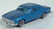 "Vintage Summer Diecast Jaguar XJ12C 3"" Scale Model Hong Kong"