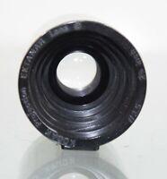 Kodak Projection Ektanar Lens - 2 1/2 Inch -  f/3.5