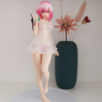 To LOVE Lala Satalin PVC figure toy Action Figures doll new