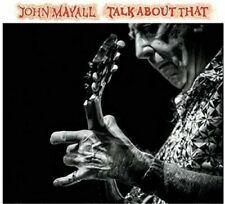 Vinyles LP John Mayall blues
