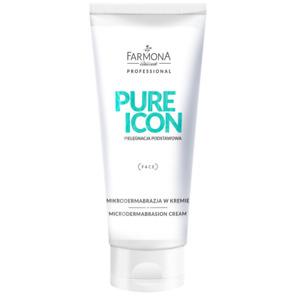Farmona Professional Pure Icon Microdermabrasion Cream 200ml