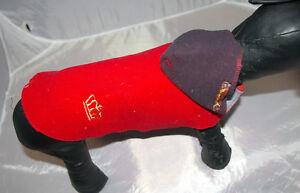 3254_Angeldog_Hundekleidung Hundemantel Hundejacke_Hund Mantel_Chihuahua_RL27_XS