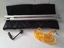 Trailer Tarp Kit 7' X 18'