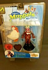 Palisades The Muppet Show THE GREAT GONZO & CAMILLA THE CHICKEN Series 5 Figure