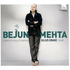 Bejun Mehta (countertenor) - Down by the Salley Gardens  Bejun Mehta [CD]