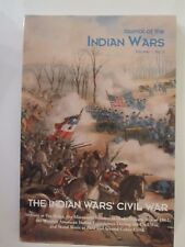 Indian Wars' Civil War - Stand Watie, Minnesota Dakota, Western American Indians