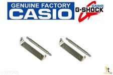 CASIO G-SHOCK SGW-100 Watch Band End Link w/ Spring Rod (QTY 2) SGW-100J