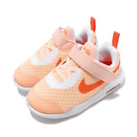 Nike Air Max Oketo Hyper Crimson Tint White TD Toddler Infant Shoes CK0243-861