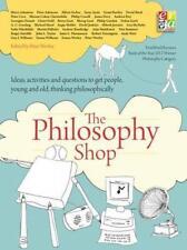 Le Philosophie Foundation : Boutique (Livre de Poche): Ideas, Activités An