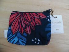 Cinda b. Coin Pouch in Tropicalia, New w/Tags