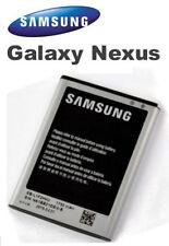 GALAXY NEXUS i9250 GT-i9250 BATTERY EB-L1F2HVU EB-L1F2HBU 1750mAh