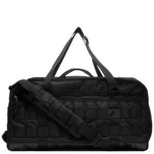 Nike RPM Duffle Unisex  Bag Black One SZ CQ3833-010 NWT