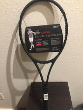 New listing Wilson Pro Staff 97 Countervail Tennis Racquet