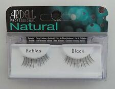 ( de nombreux 72) Ardell naturel bébés AUTHENTIQUE Ardell cils noir bande
