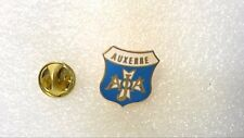 PIN'S AUXERRE