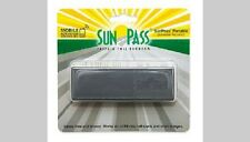 SunPass Transponder PORTABLE PrePaid Toll Program For Florida NEW
