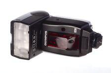 Olympus FL-50R flash, almost mint