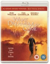What Dreams May Come Blu-ray