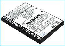 UK Battery for i-mate JASJAM 35H00060-00M 35H00060-01M 3.7V RoHS