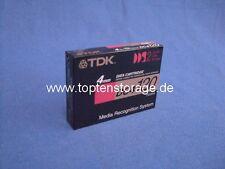 TDK dc4-120 dds-2 cartucho de datos-data Cartridge 4 gb/8 GB * New *