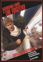 The Fugitive Nuovo DVD Region 2