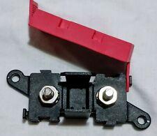 Midi fuse Holder x5,12v DC circuit Protection, Car Audio, 4wd Auxiliary Modular.