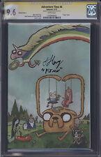 CGC - Adventure Time 4