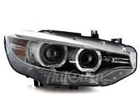 BMW 4 SERIES F32 F33 HEADLIGHT BI XENON ADAPTIVE RIGHT OEM NEW USA 63117377854