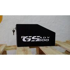 DS Bike Aluminum Raid Toolbox - 2005-2013 BMW R1200GS Adventure GSA Oil Cooled