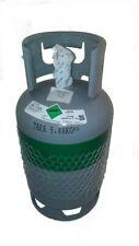 R407C 407 12 Liter (10kg) Kältemittel Kältegas Refrigerant Kühlmittel Mehrweg