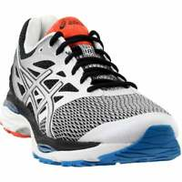 ASICS GEL-Cumulus 18  Casual Running Neutral Shoes Black Mens - Size 7 D