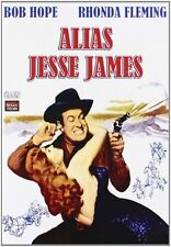 Alias Jesse James Ward Bond, Gary Cooper, Norman Z. McLeod BRAND NEW DVD