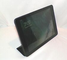 Apple iPad Air 1st Generation Smart Leather Case OEM Genuine (Black)