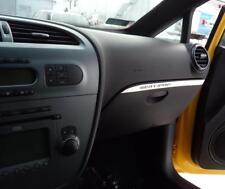 TIRA SEAT LEON II CUPRA R CR FR SPORT TDI TFSI CARBON SUPERCOPA COPA DSG WORLD