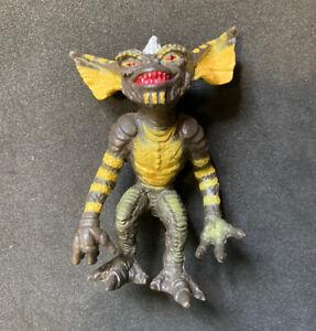 "Vintage Gremlins Stripe Figure 1984 LJN Toys LTD 4"" PVC Figurine Toy"