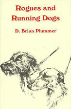 Rogues and Running Dogs-ExLibrary
