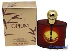 OPIUM FOR WOMEN 1.6/1.7 OZ EAU DE PARFUM SPRAY BY YVES SAINT LAURENT NEW IN  BOX