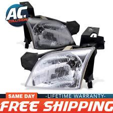 20-5123 & 20-5124 Headlight for 1997-2005 Chevrolet Venture RH & LH